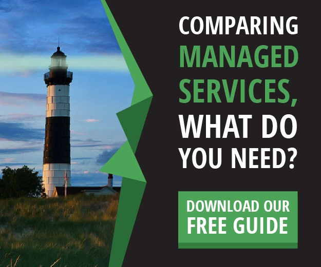 Comparing Managed Services