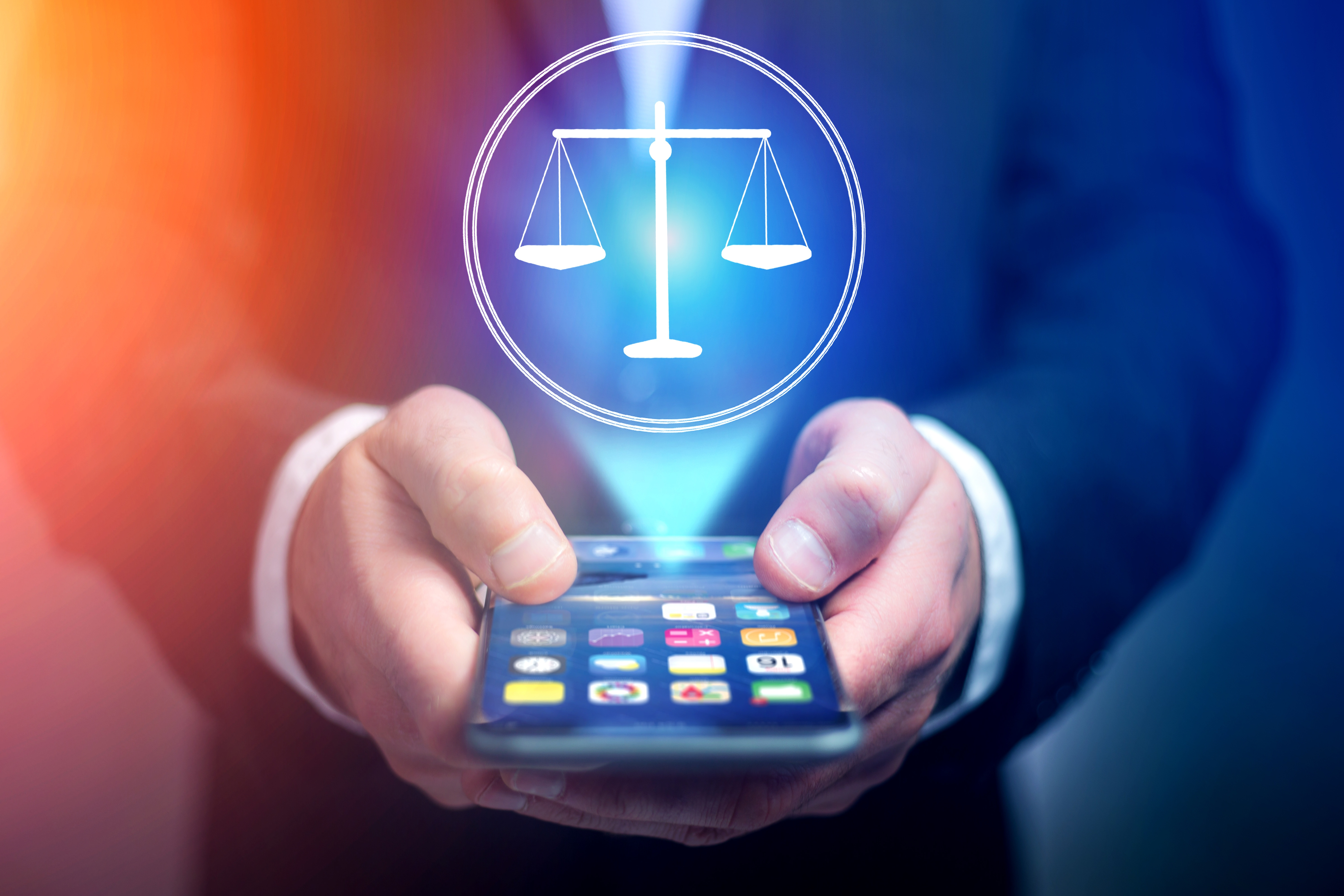 cloud services for law firms