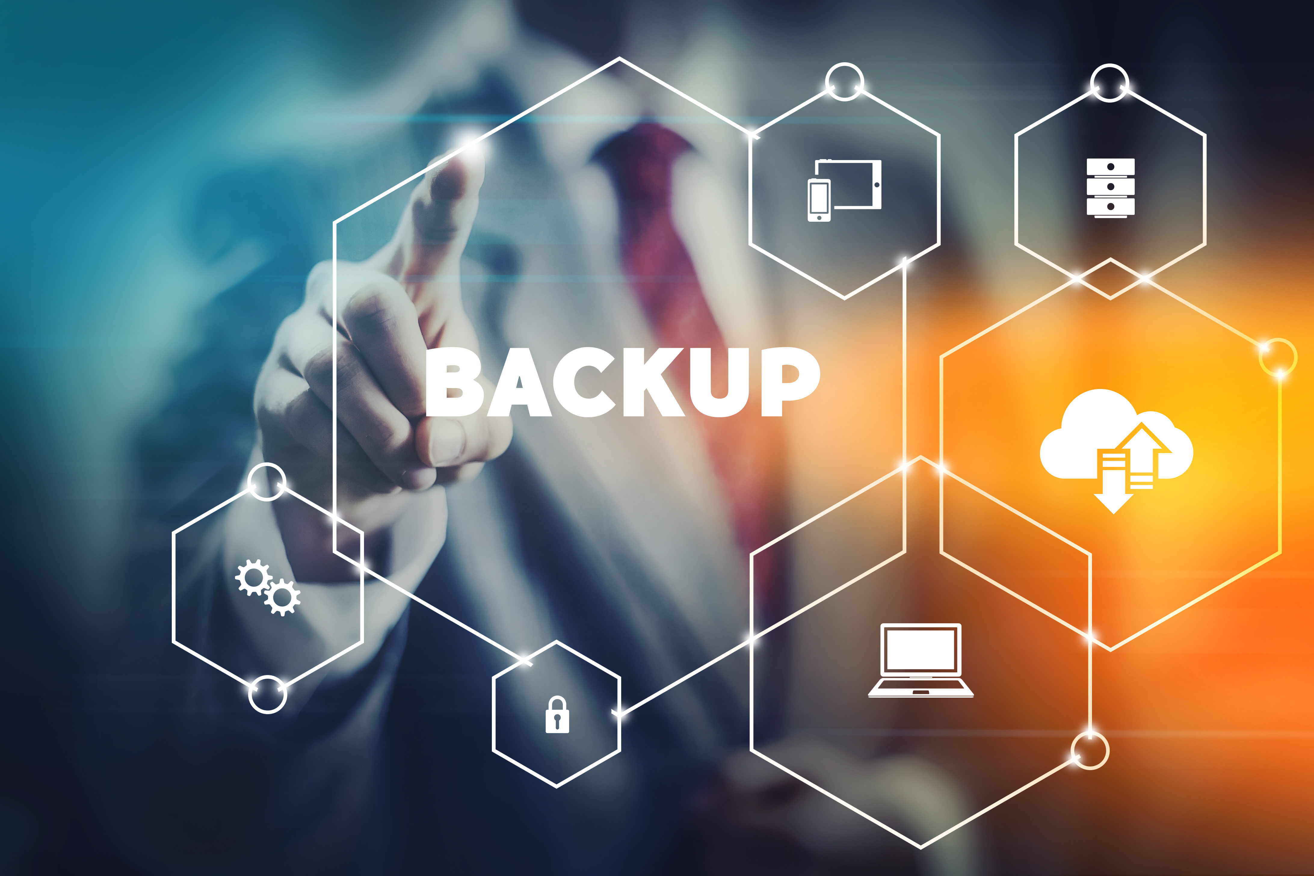 Backup & Disaster Recovery Plan
