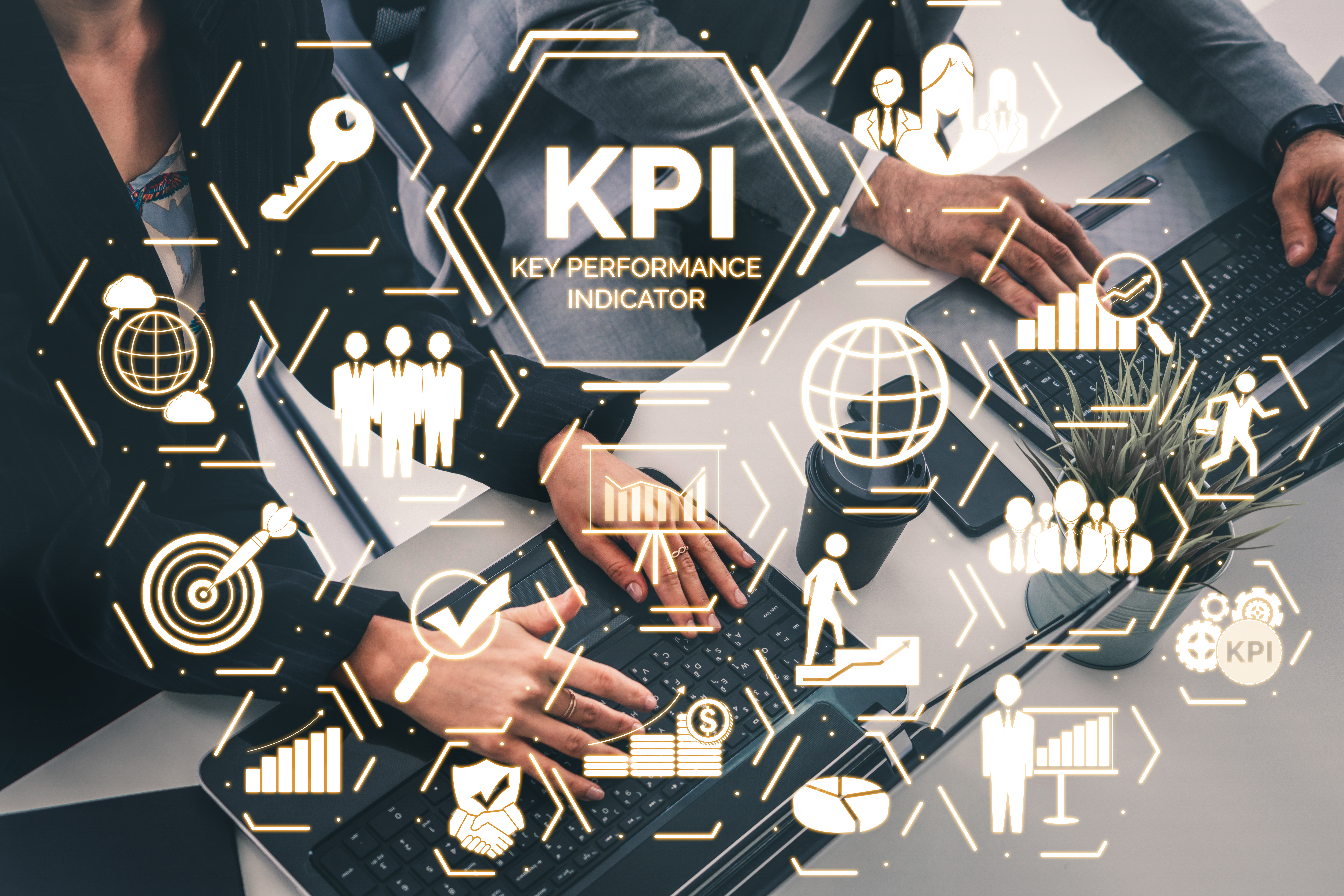 Cybersecurity KPIs