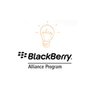 BlackBerry Alliance Program